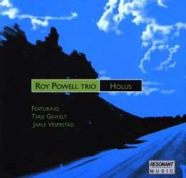 Roy Powell Trio – Holus