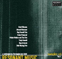 Resonant Music – Sampler