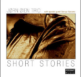 Jørn Øien Trio – Short Stories